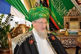 Верховный муфтий России не поддержал ношение хиджабов в школах