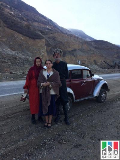 Документальный фильм о русских учителях выпустят в Дагестане