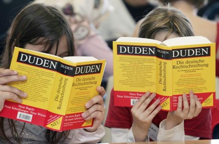 Только 20% российских немцев признали немецкий родным языком