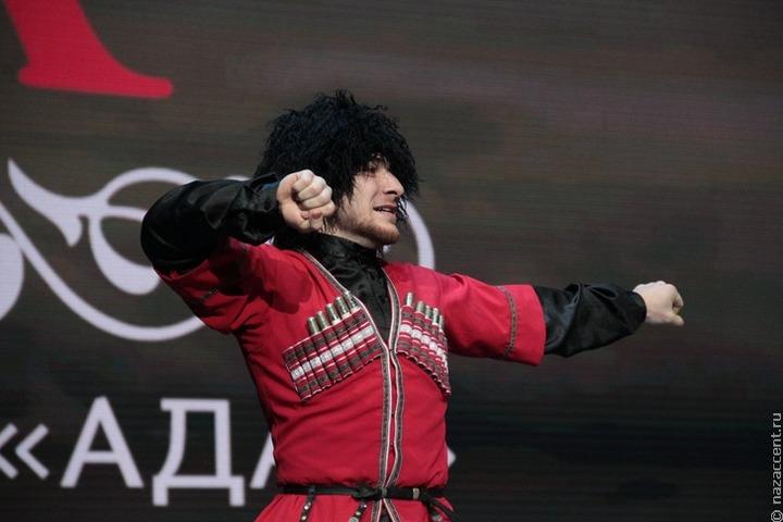 Фестиваль культуры народов Кавказа пройдет в Москве