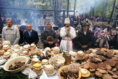 Марийскую Священную рощу причислили к объектам культурного наследия
