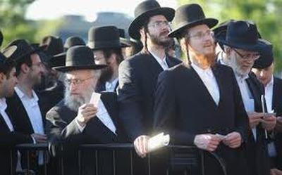 Еврейская община России вступилась за лишенного вида на жительство раввина