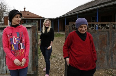 В Кабардино-Балкарии создали организацию для помощи сирийским черкесам