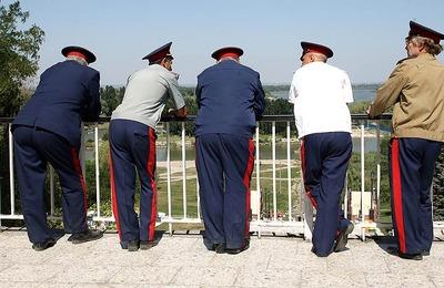 Депутаты Башкирии предложили приравнять нападение на казаков к покушению на представителей власти