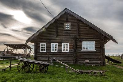 Самые популярные для этнотуризма регионы определили в России