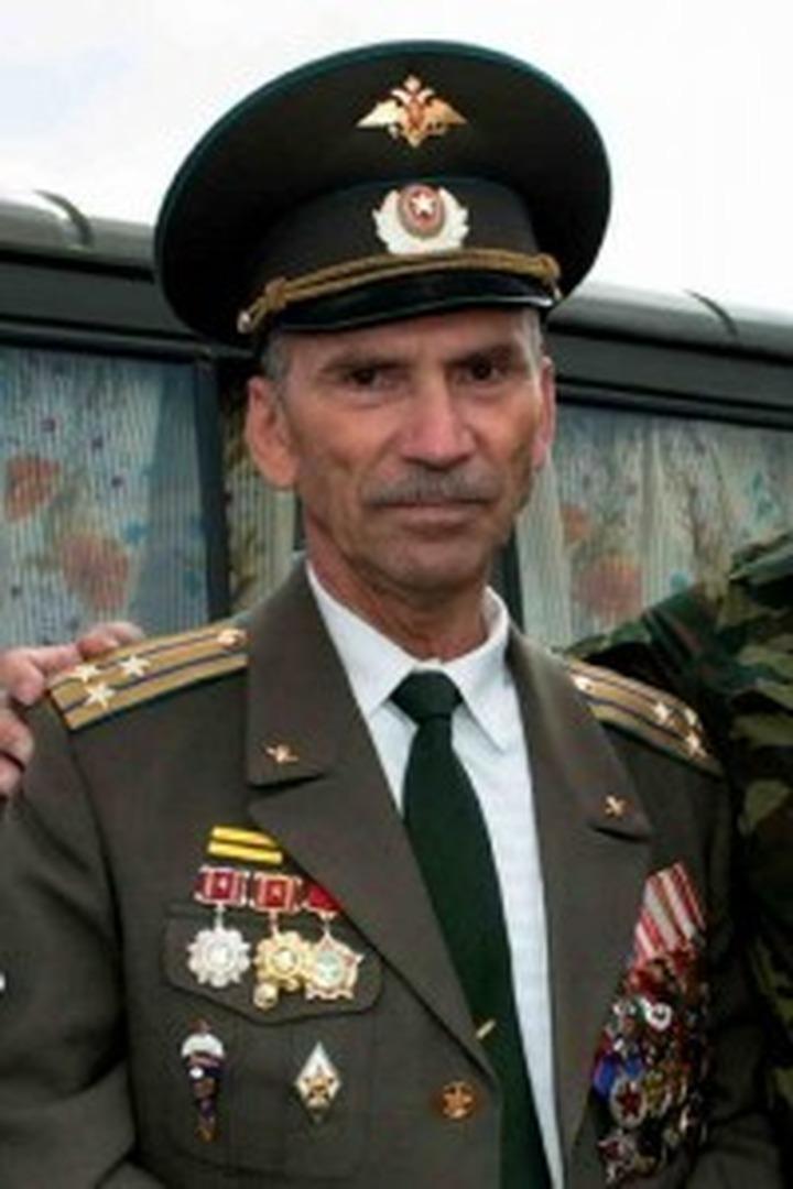 Военные ветераны: Тяжелобольной полковник Хабаров может повторить судьбу Магницкого