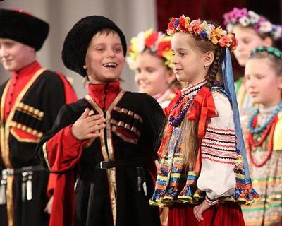 """Всероссийский фестиваль """"Кубанский казачок"""" пройдет в Сочи"""