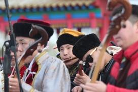 В Калмыкии проведут фестиваль музыки монголоязычных народов