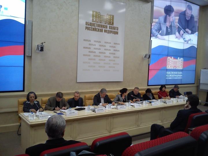 Эксперты: До россиян не донесли пафос Стратегии национальной политики