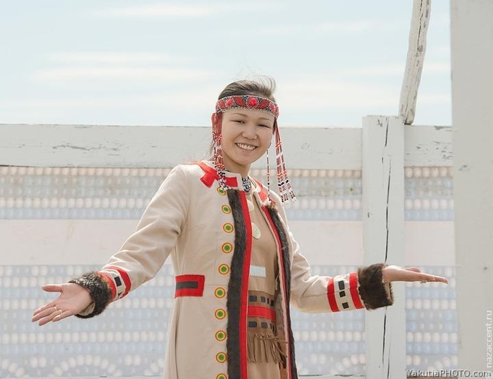 Ыых и чоор услышат гости этнофестиваля в Салехарде