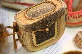 Победители конкурса в Коми получат по 150 тысяч на развитие народных ремесел
