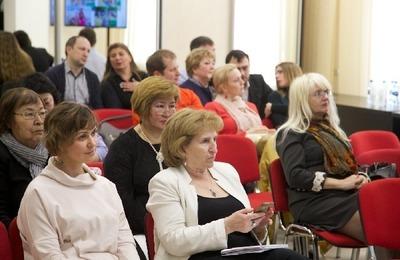 В Поволжье поговорят об этнобрендировании НКО