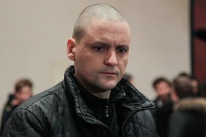 Мосгорсуд не стал возвращать дело Удальцова на доследование