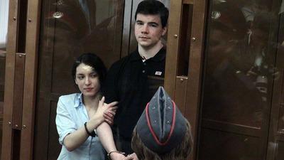 Осужденный лидер БОРН рассказал о связях Горячева с администрацией президента