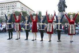 Фестиваль армянской культуры пройдет в Волгограде