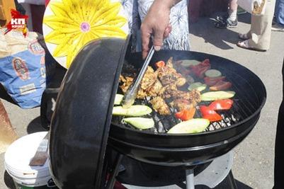 В Ивановской области провели фестиваль национальных кухонь