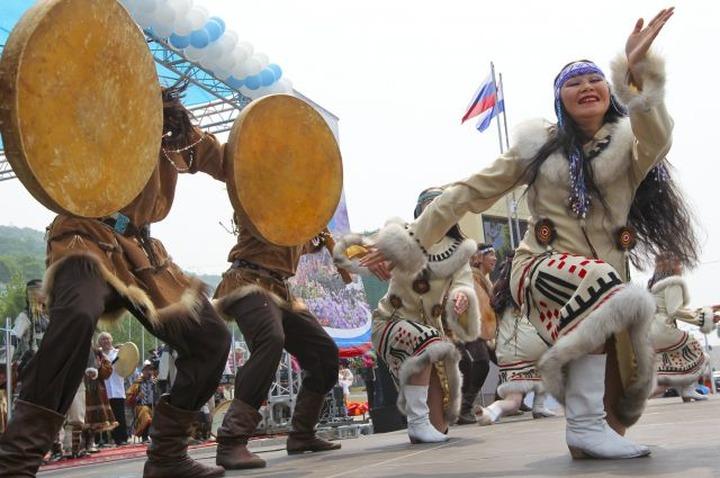 На Камчатке отметят Международный день коренных народов мира