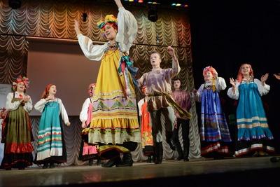 В Самарской области впервые отметят День народов и национальных культур