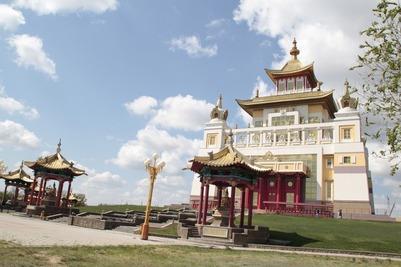 Тур по регионам Сибири для иностранцев запустят в 2021 году