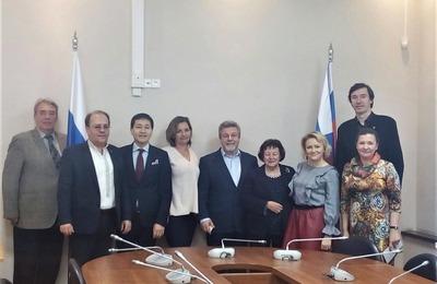 Комиссия по укреплению гражданской идентичности попросила ФАДН расширить итоговый отчет