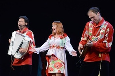 В Самарской области пройдет фестиваль народов Поволжья