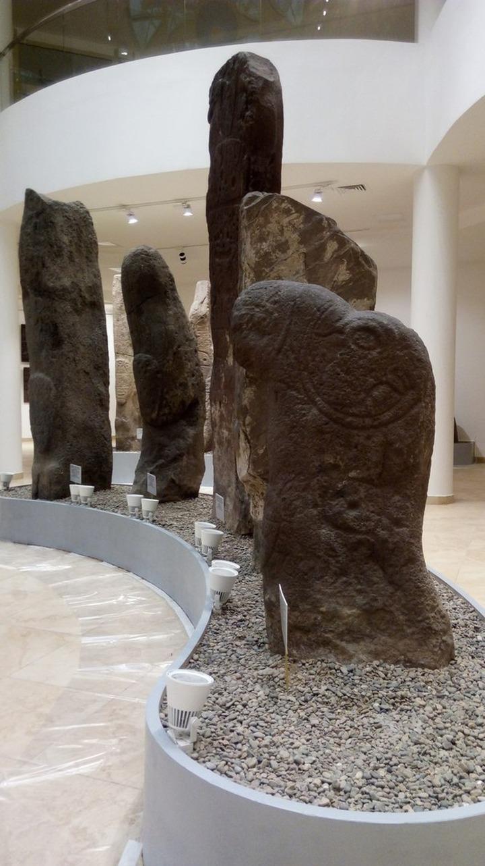 Что скрывают древние идолы