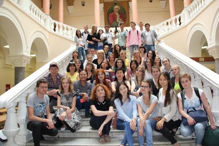 Школа межэтнической журналистики объявляет набор слушателей