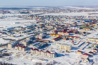 Депутаты НАО попросили внести Нарьян-Мар в перечень мест проживания малочисленных народов