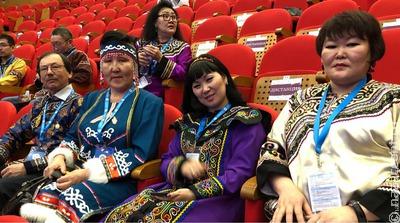 Москалькова: языкам коренных малочисленных народов не оказывают достаточную поддержку