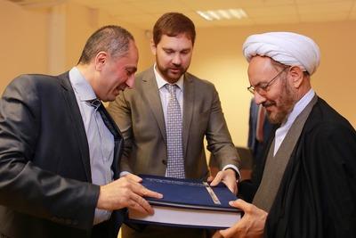 ФАДН договорится с Ираном о противодействии вербовщикам ИГИЛ