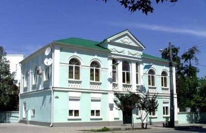 В здании Меджлиса будут преподавать крымскотатарский язык