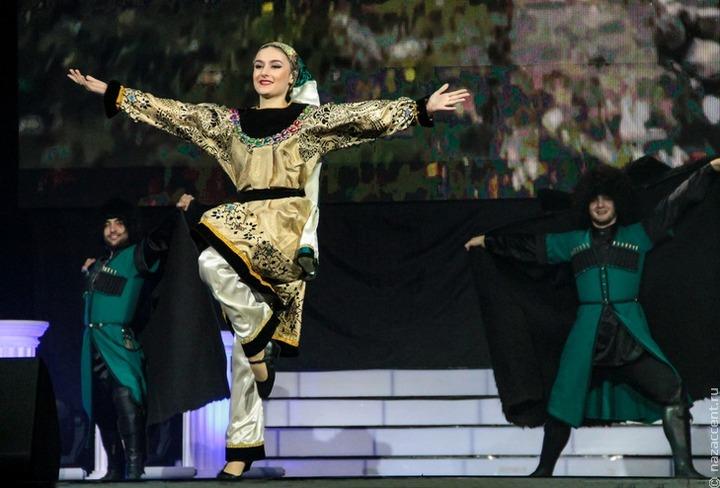 Следующий Фестиваль культуры и спорта народов Кавказа предложили провести в КЧР