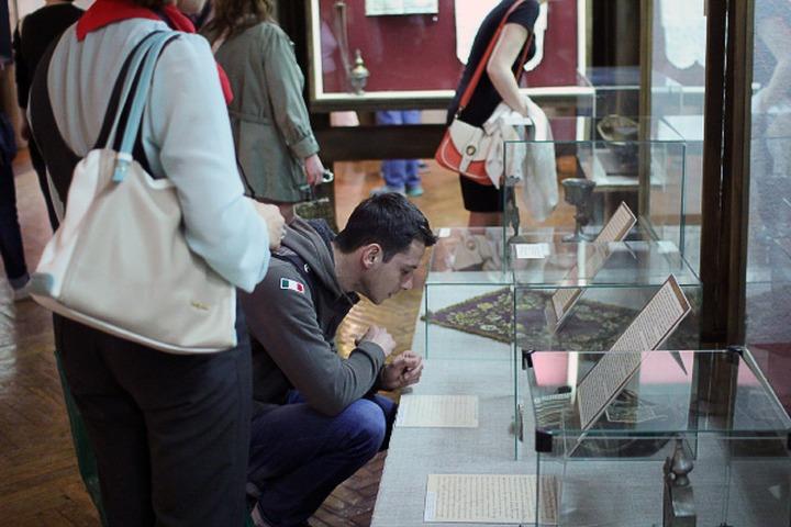 """На """"Зырянских сумерках"""" в Коми посетителей удивят КиноГлазом"""