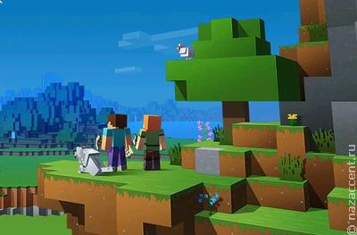 Одиннадцатиклассники переводят Minecraft на якутский язык