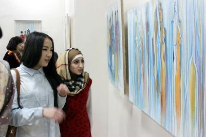 Жители Казани отпразднуют Сагаалган в музее