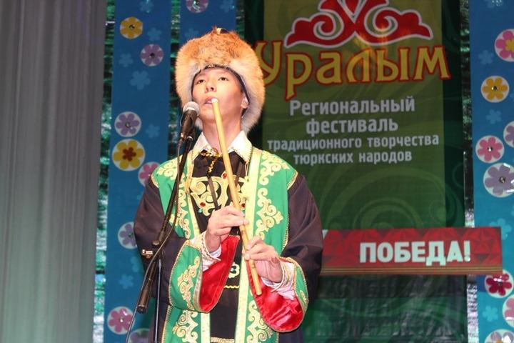"""Челябинский """"Уралым"""" собрал более 500 участников"""