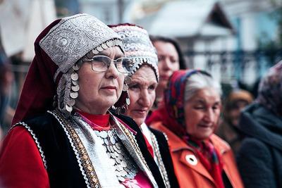 В Казани открылся музей истории и культуры кряшен