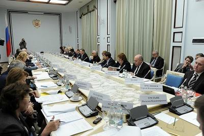 Формирование межнациональных отношений отнесли к задачам культурной политики России