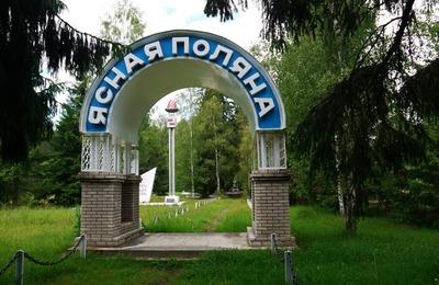 Тульские власти намерены снести цыганский самострой в Ясной Поляне