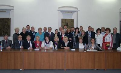 В Салехарде пройдет заседание президиума Ассоциации финно-угорских народов