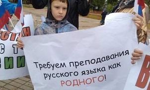 Депутат Госдумы: У закона о родном русском языке туманные перспективы