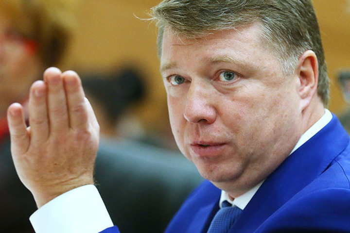 Глава столичного Департамента нацполитики займется безопасностью Москвы