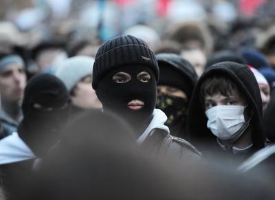 """Сова: Неонацисты стали нападать на представителей """"пятой колонны"""""""