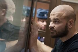 Прокурор попросил для Тесака 10 лет колонии строгого режима