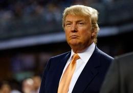 Петербургские казаки присвоили Трампу почетное звание