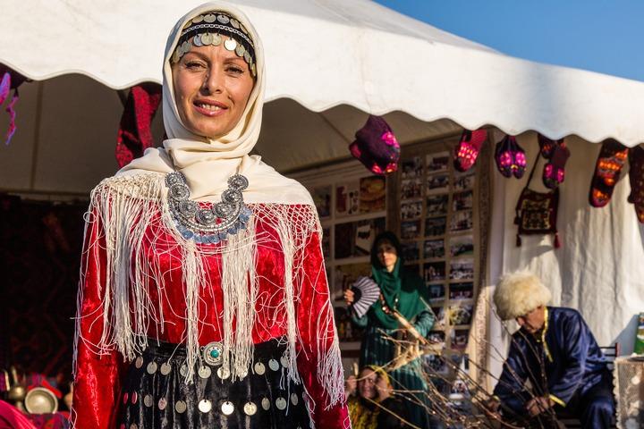 Выставки и флешмобы проведут в Дагестане в честь Дня единства народов региона