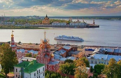 В Нижегородской области появился Конгресс народов