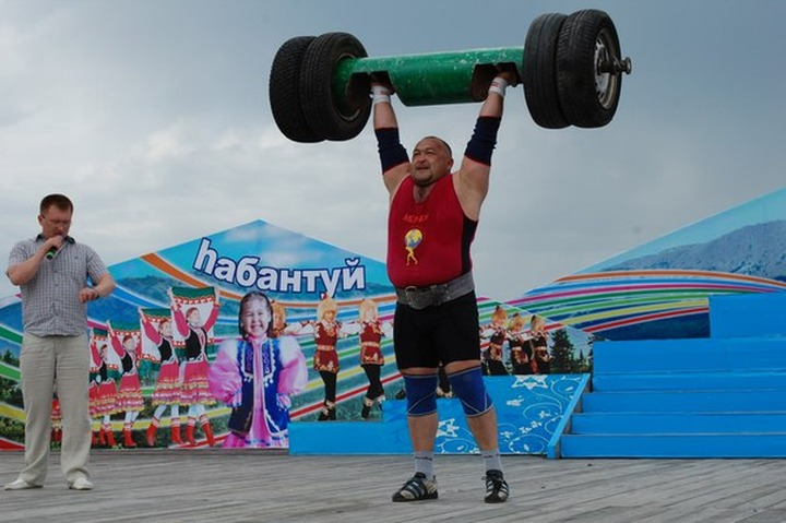 День мигранта в Челябинске отметят соревнованиями по силовому экстриму
