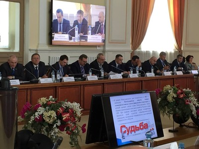 Национальную политику обсудили на семинаре-совещании в Томске
