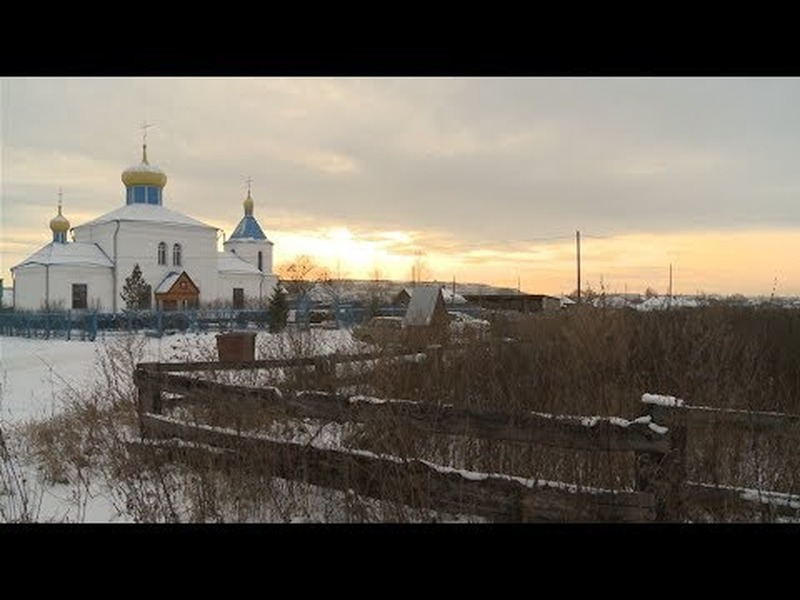 Телеуты. Экспедиция ТВ2. 2017 год